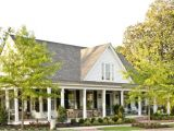 Southern Style House Plans with Wrap Around Porches southern Style House Plans with Wrap Around Porches