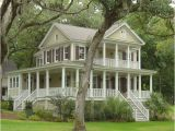 Southern Style House Plans with Wrap Around Porches Winnsboro Heights Moser Design Group southern Living