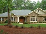 Southern Style Ranch Home Plans Brick Home Ranch Style House Plans Modern Ranch Style