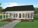 Southern Style Ranch Home Plans Cedar Run southern Style Home Plan 028d 0059 House Plans