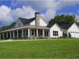 Southfork House Plan Americas Home Place Sideview southfork they 39 Re