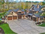 Southfork House Plan Luxury House Plans that Rival Dallas southfork the