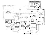 Southwest Home Floor Plans southwest House Plans Lantana 30 177 associated Designs
