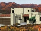 Southwest Style Home Plans Adobe southwestern Style House Plan 3 Beds 3 Baths