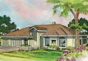 Southwest Style Home Plans southwest House Plans Cibola 10 202 associated Designs