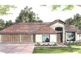 Southwest Style Home Plans southwest House Plans Medina 10 188 associated Designs