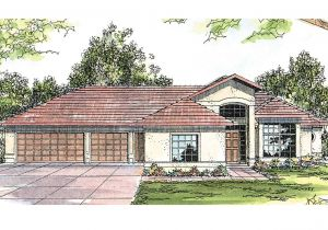 Southwest Style Home Plans southwest House Plans Medina 10 188 associated Designs