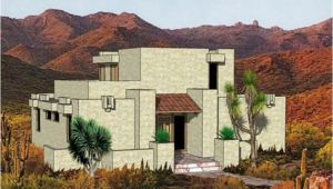 Southwestern Home Plans Adobe southwestern Style House Plan 3 Beds 2 00 Baths