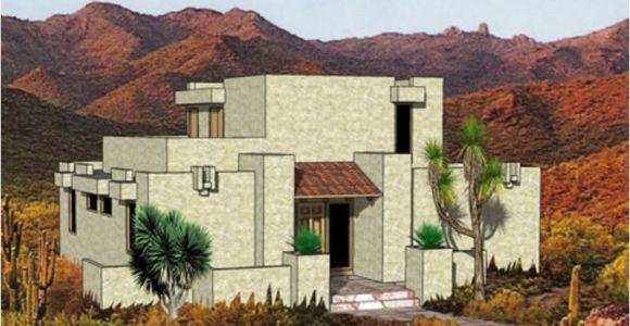 Southwestern Home Plans Adobe southwestern Style House Plan 3 Beds 2 00 Baths