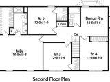 Space Efficient Home Plans Space Efficient House Floor Plans House Design Plans