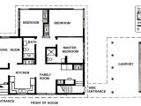Spacious Home Floor Plans Bedroom Designs Two Bedroom House Plans Spacious Car Port