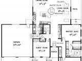 Spacious Home Floor Plans Elegant Modern Minimalist Spacious Two Bedroom House Plans