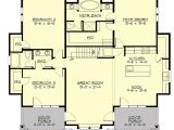 Spacious Home Floor Plans House Plans with formal Living and Dining Rooms Living Room