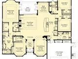 Spacious Home Floor Plans Plan W33074zr Spacious Open Floor Plan E Architectural