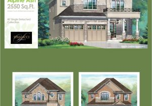 Spallacci Homes Floor Plans 40 39 Collection Spallacci Custom Homes