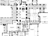 Spanish Colonial Home Plans 19 Pictures Spanish Colonial Revival House Plans