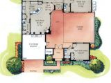 Spanish Home Plans Center Courtyard Pool 25 Best Ideas About Courtyard House Plans On Pinterest