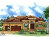 Spanish Home Plans Spanish House Plans Spanish Mediterranean Style Home