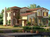 Spanish Home Plans Spanish Style House Plans Exotic Design
