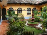 Spanish Home Plans with Courtyards Spanish Central Courtyard House Plans