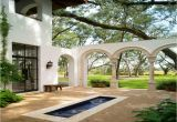 Spanish Home Plans with Courtyards Spanish Style Homes with Courtyards Spanish Style Homes