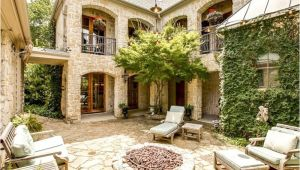 Spanish House Plans with Inner Courtyard Spanish Style House Plans with Interior Courtyard Design