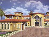 Spanish Mediterranean Home Plans Spanish Mediterranean Style House Plans Spanish