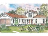 Spanish Style Homes Plans Spanish Style House Plans Grandeza 10 136 associated