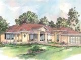 Spanish Style Homes Plans Spanish Style House Plans Richmond 11 048 associated