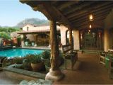 Spanish Style Homes with Courtyards Plans Courtyard Home Designs with Well Spanish Hacienda