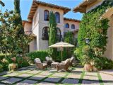 Spanish Style Homes with Courtyards Plans House Plans Courtyard Spanish Style Courtyard House Plans