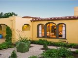 Spanish Style Homes with Courtyards Plans Small Spanish Style House Plans Small Spanish Style House