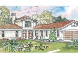 Spanish Style Homes with Courtyards Plans Spanish Courtyard House Plans Spanish Style House Plans