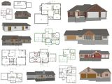 Spec Home Plans Ez House Plans