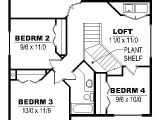 Spinell Homes Floor Plans Foxglove 1924 Home Plan by Spinell Homes In Floorplan Library