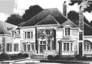 Spitzmiller and norris House Plans Argonne Manor Spitzmiller and norris Inc southern