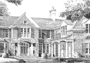 Spitzmiller and norris House Plans Boxwood Spitzmiller and norris Inc southern Living