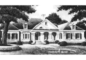 Spitzmiller and norris House Plans Oak Hill Lane Alternate Spitzmiller and norris Inc