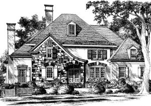 Spitzmiller and norris House Plans Old Field House Spitzmiller and norris Inc southern