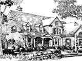 Spitzmiller and norris House Plans Rosewalk Cottage Spitzmiller and norris Inc southern