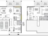Split Entry Home Plans Floor Plan Friday Split Level Home