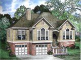 Split Entry Home Plans Split Foyer House Plans Split Foyer House Plans Home