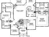 Split Entry Home Plans Split Level Floor Plans Floor Plan for My Dream House