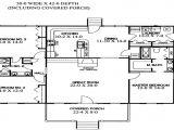 Split Floor Plan Home Split Level Home Floor Plans House Plans with Split