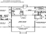 Split Floor Plan Homes House Plans with Split Bedroom Floor Plans Master Bedroom