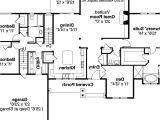 Split Floor Plan Homes Ranch Split Bedroom Floor Plans Images Also Stunning Home