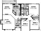 Split Floor Plan Homes Split Level Floor Plans Houses Flooring Picture Ideas
