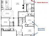 Split Floor Plan Homes What is A Split Floor Plan Spring Texas Real Estate