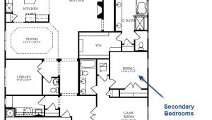 Split Floor Plan Homes What is A Split Floor Plan Spring Texas Real Estate