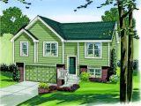 Split Foyer Home Plans Split Foyer Plan 1 096 Square Feet 3 Bedrooms 2